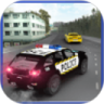 Police Car Chase : Hot Pursuit
