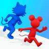 猫捉老鼠大作战