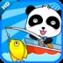 宝宝钓鱼 益智 App LOGO-硬是要APP