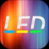 LED手持弹幕