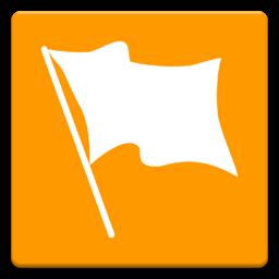 国旗小工具 工具 App LOGO-硬是要APP