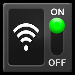 WiFi Toggle Widget 工具 App LOGO-APP開箱王