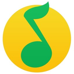 QQ音乐 音樂 App LOGO-硬是要APP