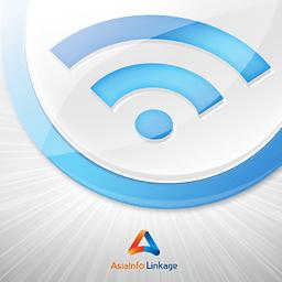 AL-WLAN 工具 App LOGO-硬是要APP