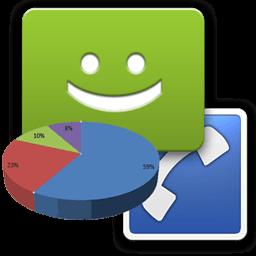 通话短信统计助手 工具 App LOGO-APP試玩