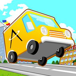城市漫步 休閒 App LOGO-硬是要APP