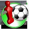 3D桌式足球 Foosball 3D 休閒 App LOGO-硬是要APP