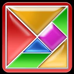 七巧板 策略 App LOGO-硬是要APP
