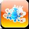 三子棋 棋類遊戲 App LOGO-硬是要APP