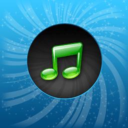 摸手音乐 音樂 App LOGO-硬是要APP