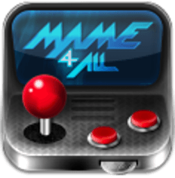 街机模拟器 休閒 App LOGO-APP試玩