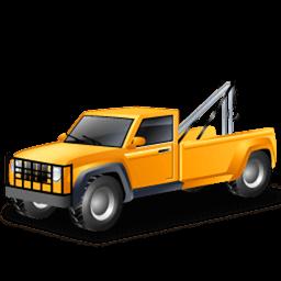 卡车骑手 策略 LOGO-玩APPs