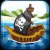 口袋海盗 冒險 App LOGO-硬是要APP