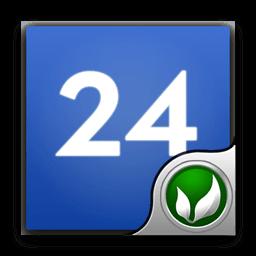 24 点 棋類遊戲 App LOGO-APP試玩