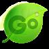 GO输入法 程式庫與試用程式 LOGO-阿達玩APP