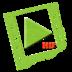 高清手机在线视频 媒體與影片 App LOGO-APP開箱王