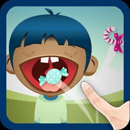 吃糖果 休閒 App LOGO-硬是要APP
