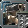 死亡战争之机械战警 Death Cop Mechanical Unit 動作 App LOGO-APP試玩