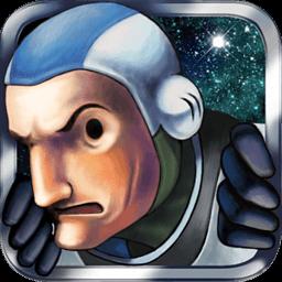 太空逃生 冒險 App LOGO-硬是要APP