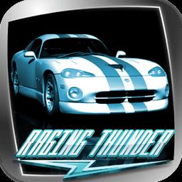 狂暴赛车 體育競技 App LOGO-硬是要APP
