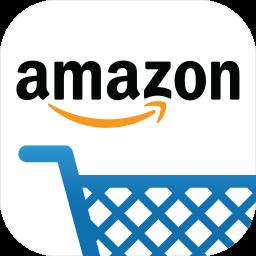 亚马逊 購物 App LOGO-硬是要APP