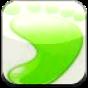 交通運輸App 轨迹导航狗 LOGO-3C達人阿輝的APP