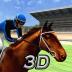 3D赛马 賽車遊戲 LOGO-玩APPs