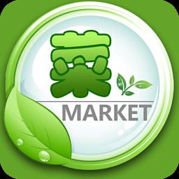 二十四节气之菜市场 生活 App LOGO-硬是要APP