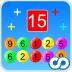 气泡数学 策略 App LOGO-APP試玩