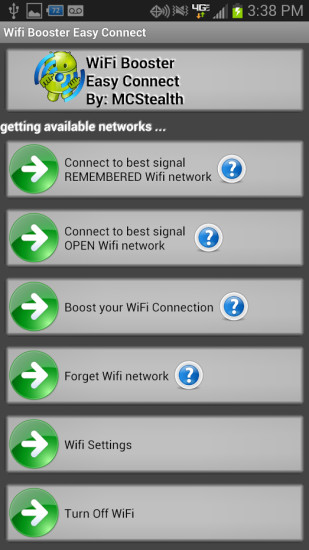 Best Android apps for boosting mobile network and Wi-Fi signals ...