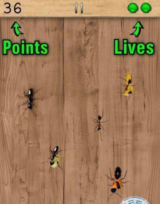 -Ant Smasher-