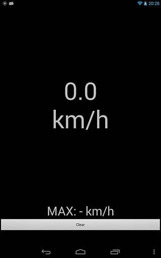 GPS测速仪(公里 小时)