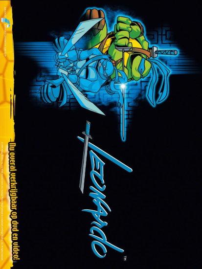 忍者神龟1无敌版
