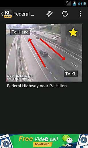 吉隆坡交通