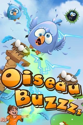 oiseaux Buzz