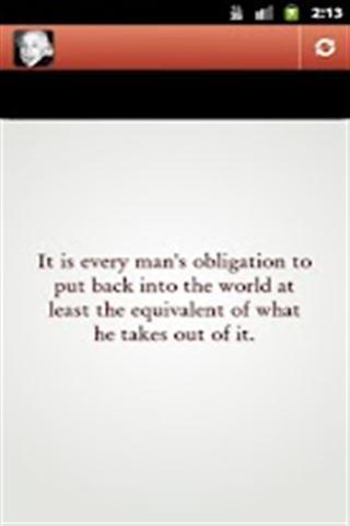 Albet Einstein Quotes