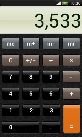 計算熱量總需求 - scpo