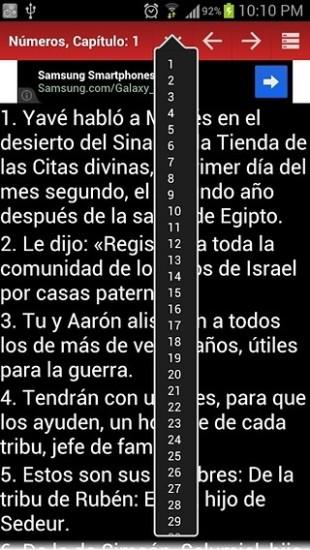 biblia拉丁美洲西班牙语