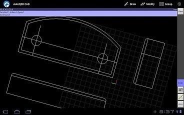 玩免費工具APP 下載AutoQ3D CAD Demo app不用錢 硬是要APP