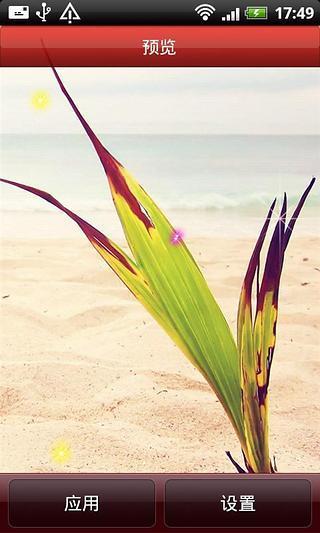 植物高清动态壁纸