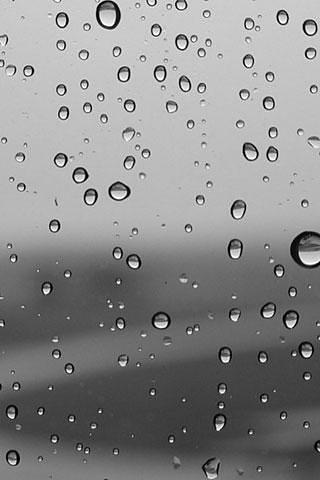Galaxy S3雨滴