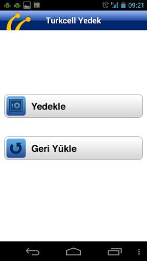 Yedek