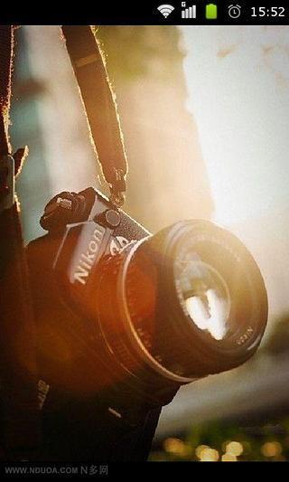 单反摄影必知技巧