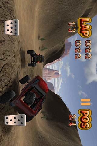 玩免費賽車遊戲APP|下載怪物越野车 app不用錢|硬是要APP