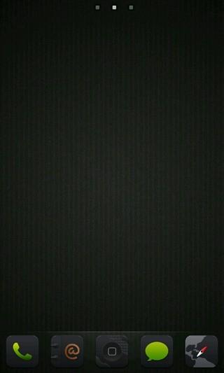 GO主题-黑