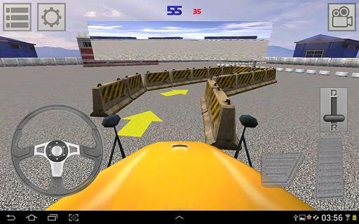 3D巴士停车2|玩賽車遊戲App免費|玩APPs