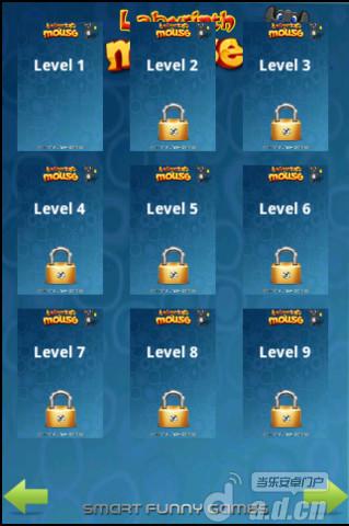老鼠迷宫|玩工具App免費|玩APPs
