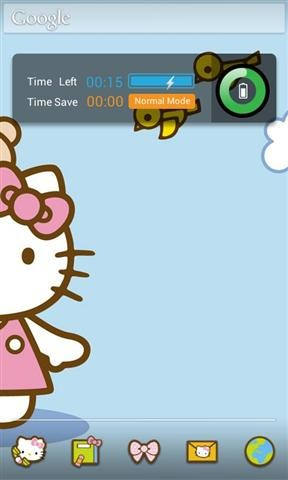 hello Kitty Theme Free