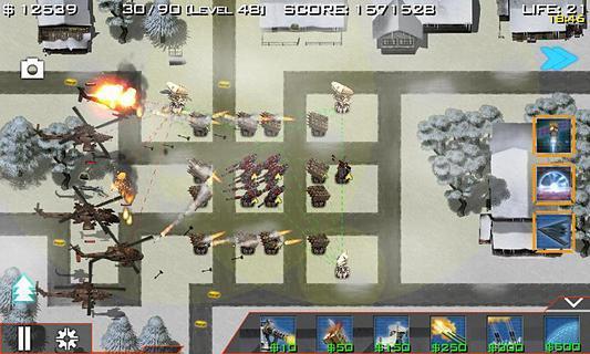 全球防御: 僵尸世界大战