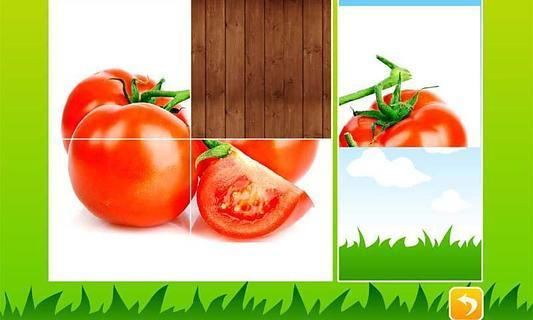免費下載休閒APP|雪宝宝拼蔬菜 app開箱文|APP開箱王